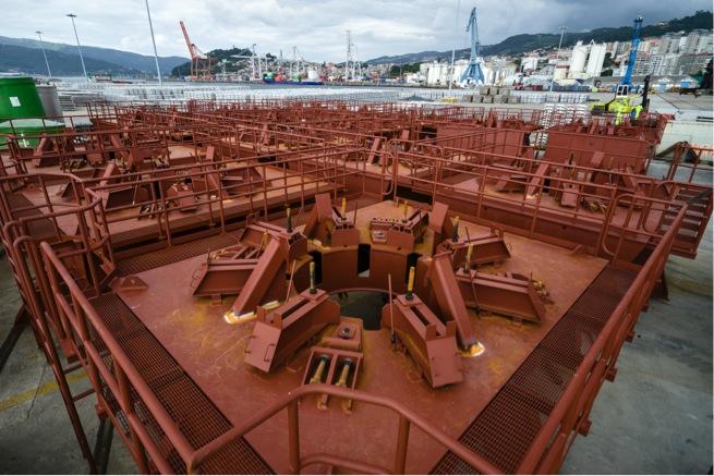 Estructuras Navales